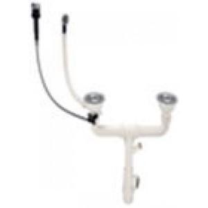 Сифон Kuppersberg 2675-L-SM-270-ALS