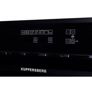 Kuppersberg HMW 969 BL