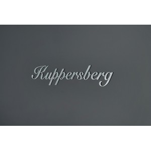 Kuppersberg NRS 1857 ANT SILVER