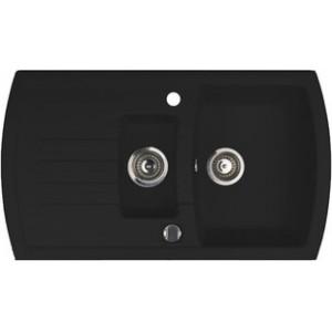 Kuppersberg Alba 1,5B1D BLACK