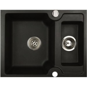 Kuppersberg Modena 1,5B BLACK