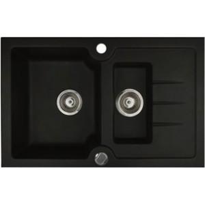 Kuppersberg Modena 1,5B1D BLACK
